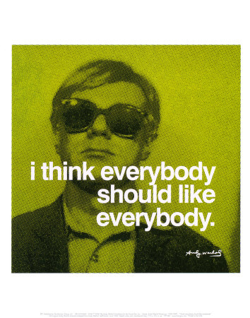 FPF1583~Everybody-Posters