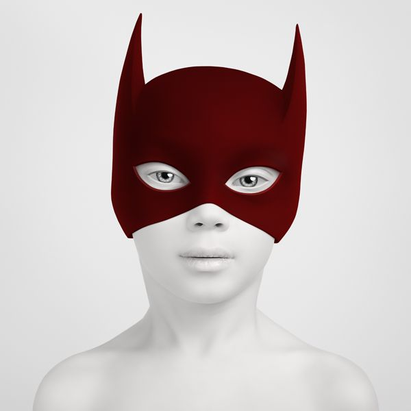 Batman_2008_by_OlegDou