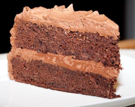 Choc-cake-slice