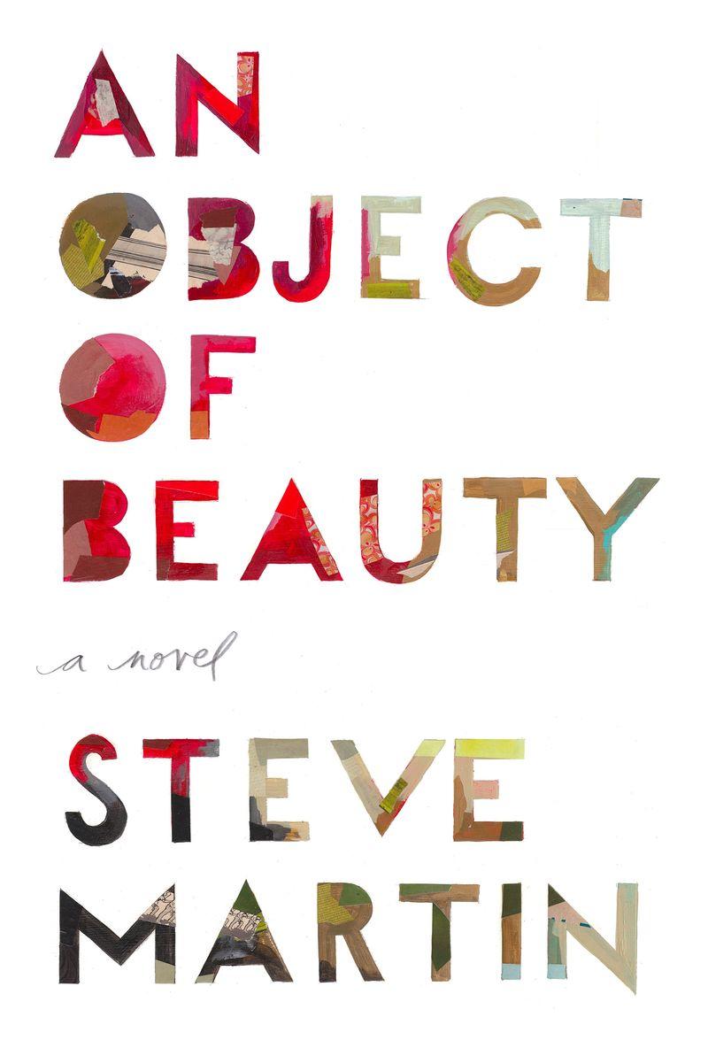 Object Of Beauty (2)