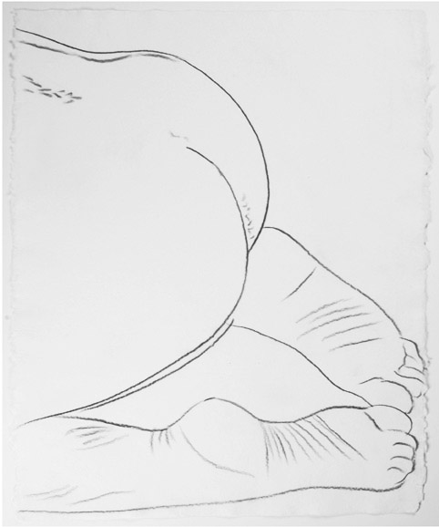 Andy-warhol-male-nude-drawing