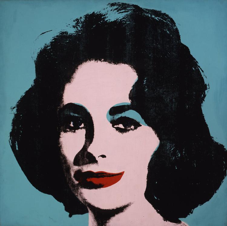 Andy_Warhol_Liz-5