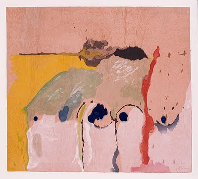 Helen-Frankenthaler-Tales-of-Genji-I