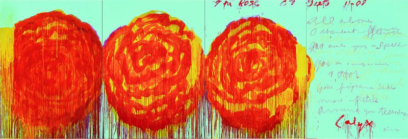 Twombly2008theroseii