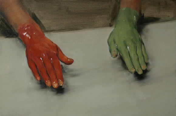 Michael-Borremans