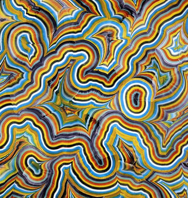 Bernard_Frize_Multicoloured_Brush_Geometrics_6