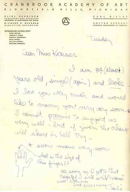 Eames-love-letter